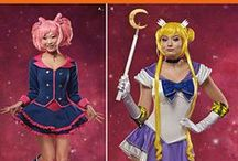 Cosplay and Costumes / A selection of Simplicity costume patterns, as well as tips and tricks for creating that perfect outfit. Whether you're going to a fancy dress party, cosplaying or a there's a seasonal event, Simplicity has a pattern for you. Shop all of our patterns on www.simplicitynewlook.com