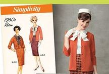 Bee Inspired / A selection of inspiring Simplicity sewing patterns! Shop our bee inspired selection on: www.simplicitynewlook.com/sewing-patterns/bee-inspired