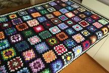 Improve Your Crochet: Essential Techniques / Projects from Craftsy Class Improve Your Crochet: Essential Techniques. This affiliate link gives you 50% off the class price: www.craftsy.com/ext/EdieEckman_4807_H  / by Edie Eckman