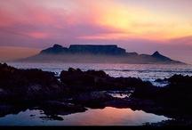 beaches at Cape Town / Beaches, Cape Town, South Africa