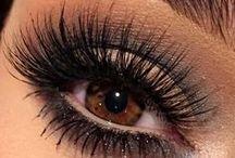 I <3 Makeup / All things beautiful...Makeup / by Pamela Noble
