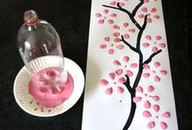 Craft Ideas / by Lindsey Kelley