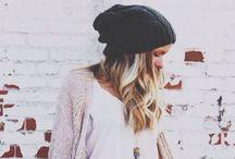 My Style / by Carli Keena-Shelton 💜