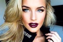 Makeup / by Stephanie Eddins