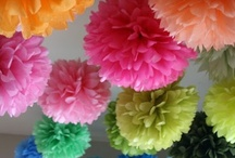 Party Design / by DeeDee LeBaron