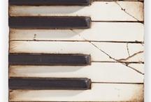 Music / by DeeDee LeBaron