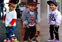 future little ones / by Stephanie Eddins