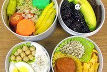 Lunchbox Ideas / by Marci Monroe