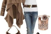 The Style I Wish I Had! / by Jenna Bauer