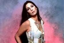 Cher.... / by Jill True
