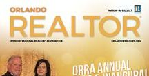 Orlando REALTOR® Magazine