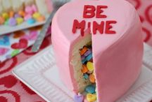 """Valentine's Day <3 / """"Valentine's Day is the poet's holiday."""" ~Ted Kooser"""