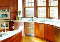 """Interior Spaces / """"The ornament of a house is the friends who frequent it."""" ~Ralph Waldo Emerson"""