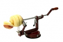 A is for... Apple corer / This board is dedicated to our favourite recipes which require cored apples!