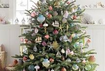 """In Search of the Perfect Christmas Tree / """"Never worry about the size of your Christmas tree.  In the eyes of children, they are all 30 feet tall.""""  ~Larry Wilde, The Merry Book of Christmas"""