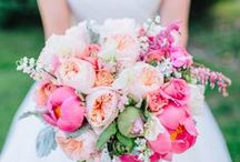 Fun Florals! / From throwing a party to planning your wedding bouquet - you can find the most gorgeous flower arrangements here.