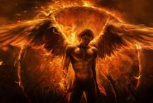 Angels of the Dark kind / by Mari-j Carpenter
