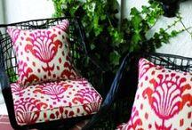 Designing Outside: porches//patios//decks