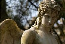Stone Angels / by Mari-j Carpenter