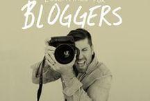 Bloggity Blog Blog / by Amy Schauble