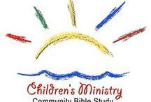 Children's Ministry / Children's Director at the CBS Denver Northwest class.