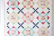 Quilt Patterns / Free Patterns to download and make