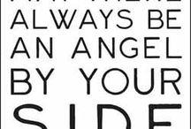 Angels / Angelic