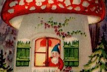 Holiday Decorating / by Amy Schauble