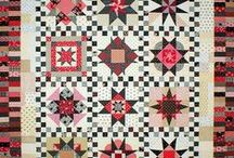Quilt Settings - Inspiring and Unususal