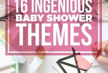 Jenn's Baby Shower! / by Michelle Hightower
