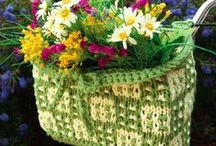 Bicycles & crafts / Crafts and bicycles - ideas for DIY projects