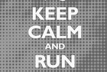 Running / by Telisa Walter