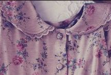 Fashion ideas / by Deborah