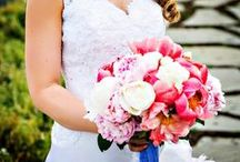 A and M / wedding planning and design inspiration for real Bellwether Events clients A & M (Spring 2012 Washington DC)