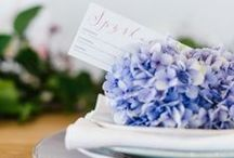 Lavender Wedding Inspiration / Soft, romantic, lavender inspiration for your ultimate day!