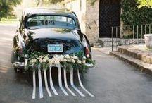 Pretty Awesome Wedding Ideas / a variety of kick ass wedding ideas
