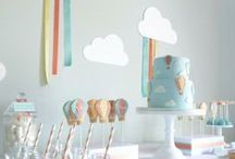 baby shower ideas / baby shower ideas, games, food, decor, themes - sprinkles and gender reveals too!
