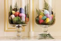 easter / by Sarah Rouse-Center