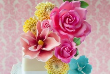 Cakes! Cakes! Cakes! / Amazing cakes for party and event inspiration. / by Sharon Chase Events