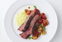 Savory Eats / Recipes and inspiration for savory foods