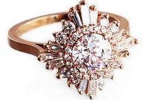 Ring Bling / wedding and engagement rings