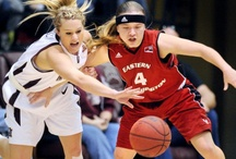 Grizmania / A few of our favorite University of Montana Grizzly fans, athletes, game photos ... and more. / by Missoulian