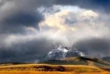 Montana scenery / by Missoulian