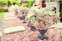 .fleur. / eventful | decorations | ideas  / by Amanda Iskandar