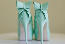 .chaussure. / heels | over | head  / by Amanda Iskandar