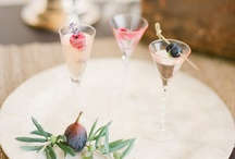 Drinks / by abloom new york