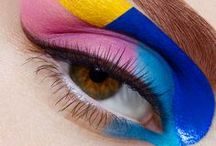 Eyes / by Jane Bradley