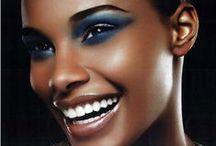 Ethnic Beauty  / by Jane Bradley