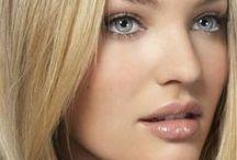 Natural Make-up / by Jane Bradley