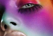 Colour / by Jane Bradley